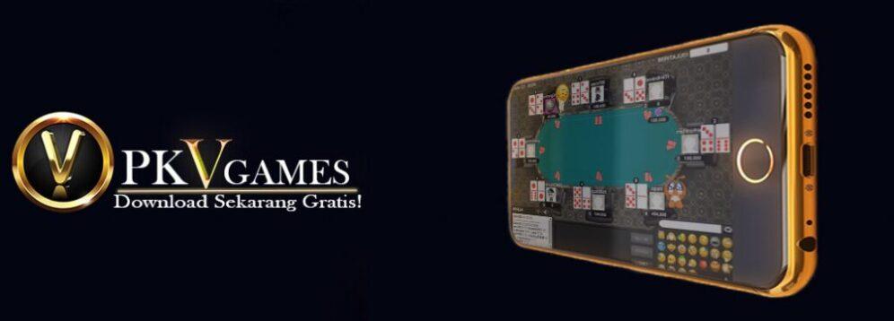 Platform Judi Online Menguntungkan yaitu PKV Games
