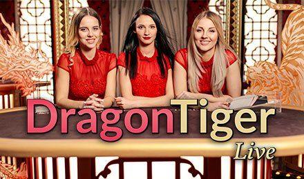 Tie Dragon Tiger Online Bayar Kemenangan 8 Kali Lipat